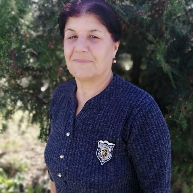 Селимова Тамара Ризакулиевна